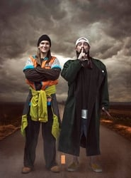 image for movie Jay and Silent Bob Reboot (2019)