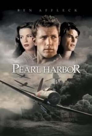 Pearl Harbor Dublado Online