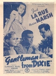 Image for movie Gentleman from Dixie (1941)