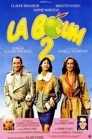 La Boum 2 streaming vf