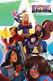 Marvel Rising: Secret Warriors (2018)