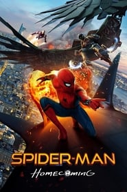 Foto Watch Full Movie Online Spider-Man: Homecoming (2017)