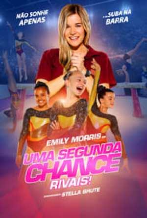 Uma Segunda Chance: Rivais! Dublado Online