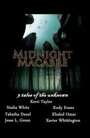 Midnight Macabre Poster