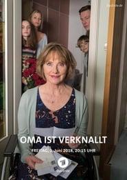 Oma ist verknallt Poster