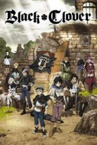 Black Clover streaming vf