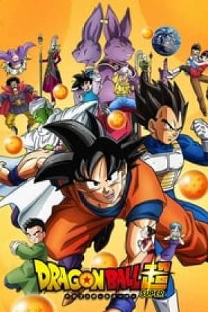 Dragon Ball Super Full online