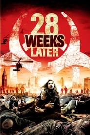 image for movie 28 Weeks Later (2007)