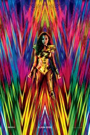 Wonder Woman 1984 streaming vf