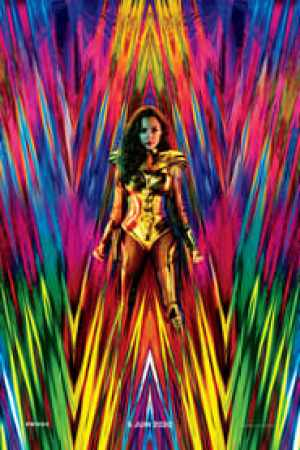 Wonder Woman 1984 streaming vf