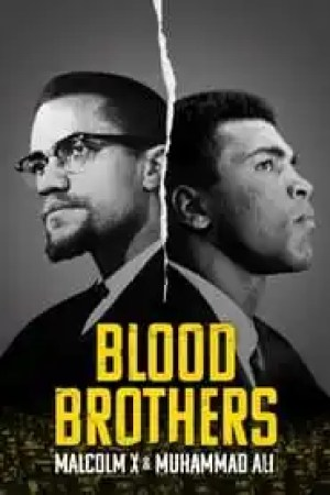 Frères de sang : Malcolm X et Mohamed Ali streaming vf