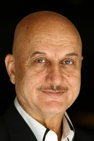 Photo of Anupam Kher