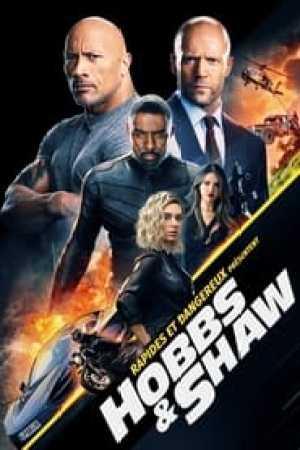 Fast & Furious : Hobbs & Shaw streaming vf