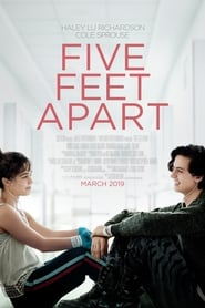 Five Feet Apart streaming vf