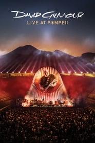 Image for movie David Gilmour - Live at Pompeii (2017)