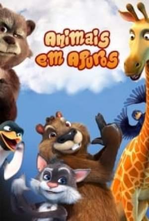 Animais em Apuros Dublado Online