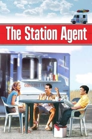 image for movie The Station Agent (2003)