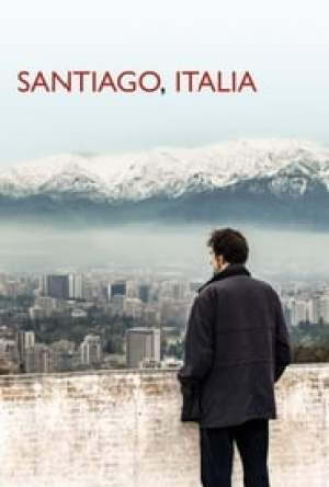 Santiago, Itália Legendado Online
