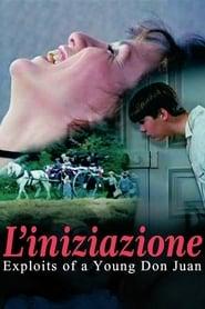 Exploits of a Young Don Juan (1986)