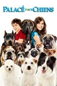 Palace pour chiens Poster