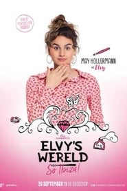 Elvy's Wereld: So Ibiza Poster