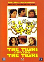 image for movie Three Tigers Against Three Tigers (1977)