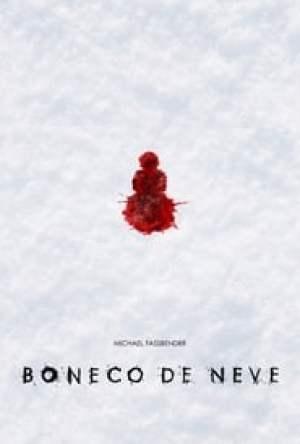 Boneco de Neve Dublado Online