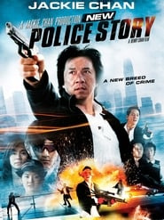 New Police Story streaming vf