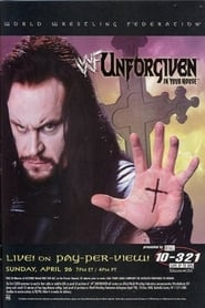 image for movie WWE Unforgiven: In Your House (1998)