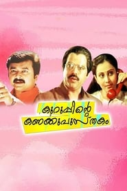 image for movie Kuruppinte Kanakku Pustakom (1990)