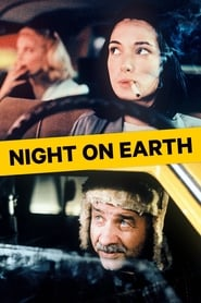 Night on Earth streaming vf