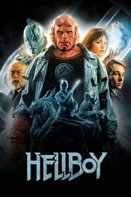 Hellboy streaming vf