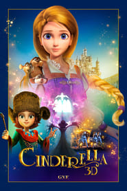 Cinderella and the Secret Prince streaming vf
