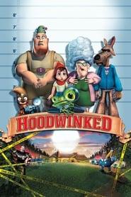 Hoodwinked! streaming vf