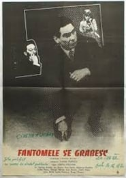 The Ghosts Are Hastening (1966)