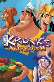 Kronk's New Groove streaming vf