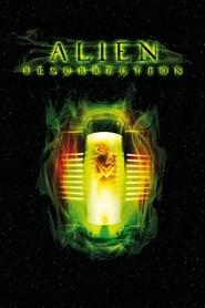 Alien Resurrection streaming vf