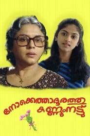 image for movie Nokkethadhoorathu Kannum Nattu (1984)