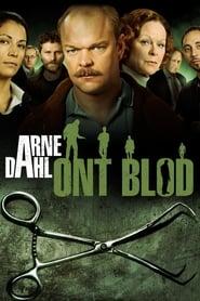 Arne Dahl: Bad Blood