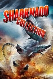 Sharknado: Corra Para o 4º Dublado Online