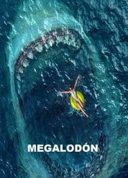 La leyenda del Megalodón (2013)