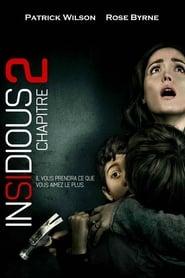 Insidious : Chapitre 2 Poster