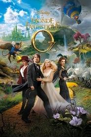 Le monde fantastique d'Oz streaming vf