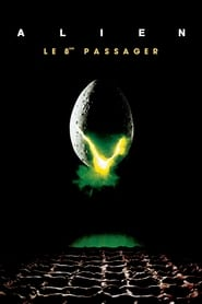 Alien, le huitième passager streaming vf