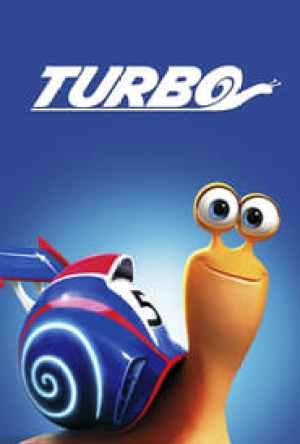 Turbo Dublado Online