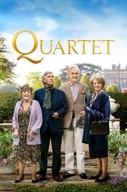 Quartet streaming vf