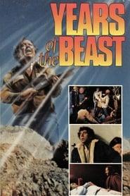 Years of the Beast (1981)