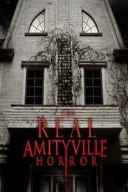 The Real Amityville Horror