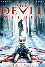 Image for movie The Devil Complex (2016)