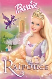 Barbie, princesse Raiponce streaming vf